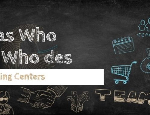 Das Who is Who des Buying Center