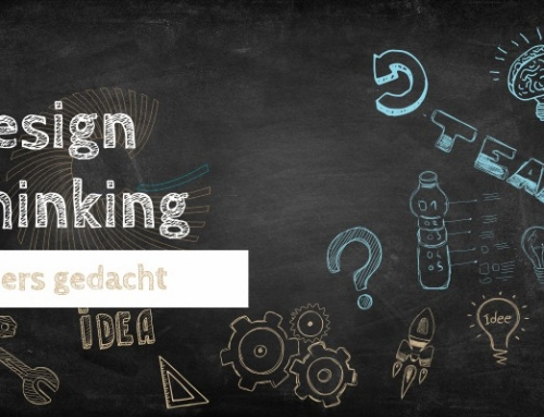Anders gedacht – Design Thinking