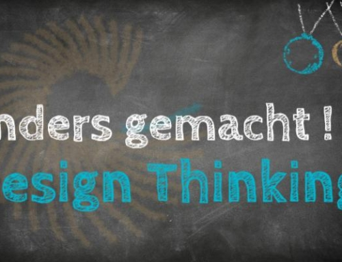 Anders gemacht – Design Thinking