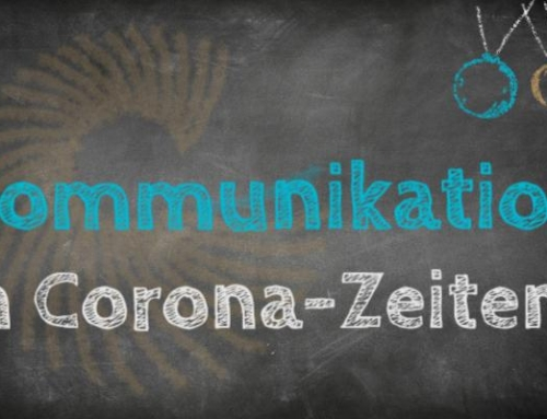 Kommunikation in Corona-Zeiten